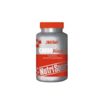 Nutrisport Carbo Blocker 60 Comprimidos