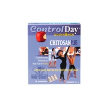 Nutrisport Chitosan Plus 48 Comprimidos
