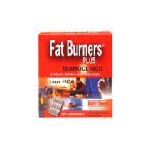 Nutrisport Fat Burners PLUS Comprimidos