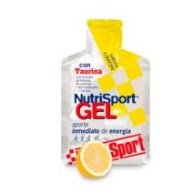 Nutrisport-Gel-taurina-Limon-24x40-gr-Gel