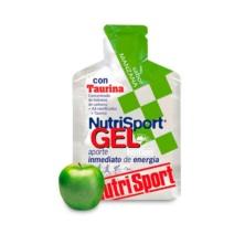 Nutrisport-Gel-Taurina-Manzana-24x40-gr-Gel