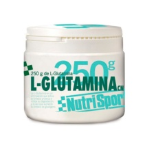Nutrisport L-Glutamina CN 1x250 gr.