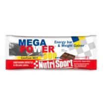 Nutrisport Barrita Megapower Choco x12
