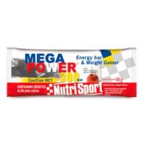 Nutrisport Barrita Megapower Yogurt x12 Melocotón