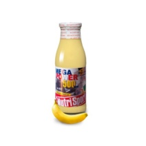Nutrisport MEGAPOWER DRINK Plátano 1x500 ml.
