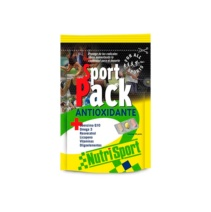 Nutrisport Sport Pack Antioxidante 1x30 packs