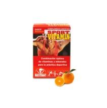 Nutrisport Sport Vitamin Naranja 10x29 gr.