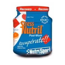 Nutrisport Stressnutril Fresa 1x800 gr.