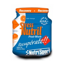 Nutrisport Stressnutril Naranja 1x800 gr.