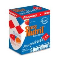 Nutrisport Stressnutril Fresa 1x5 sobres