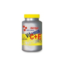 Nutrisport Vitamin C + E 1x60 Comp.