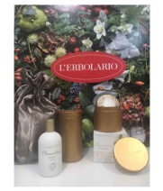 Pack Regalo l'Erbolario Osmanthus para Mujer