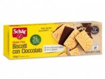 SCHAR Biscotti con cioccolato 150gr SIN GLUTEN