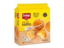 Schar Muffins 260gr SIN GLUTEN