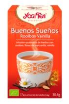 YOGI TEA Buenos Sueños