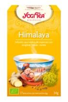 YOGI TEA Himalaya Bolsita