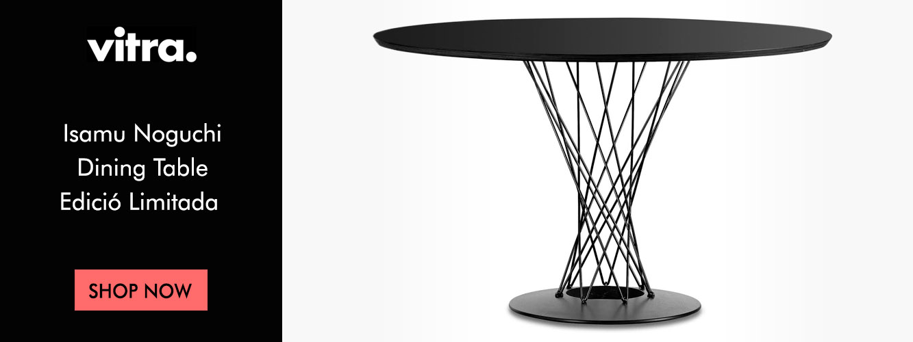 Vitra Dining Table