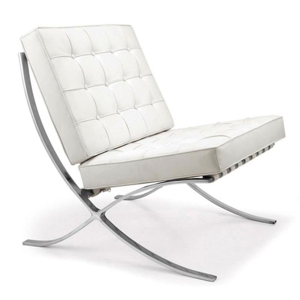 Espar sala shop cadira barcelona ludwig mies van der rohe - Cadira barcelona ...