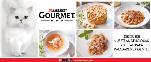 Gourmet Gold - Aliment natural humit per gats
