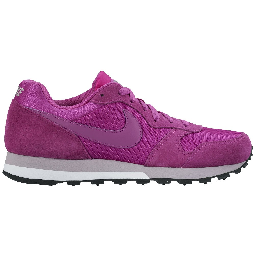 best website cb687 3eb79 NIKE WMNS MD RUNNER 2