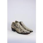 Zapatos Sendra para hombre en piel de serpiente 4133 - __[GALLERYITEM]__