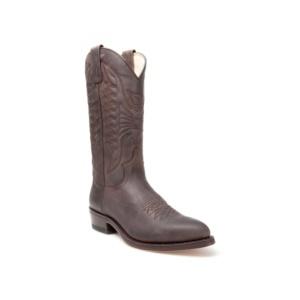 Compra en Noel Western Boots estas Botas Sendra Western para hombre de Cuero Marron modelo 2073 envíos gratis a península 795
