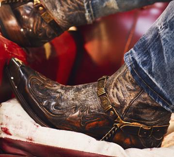 Botas Sendra | Botas Camperas | Noel Western Boots