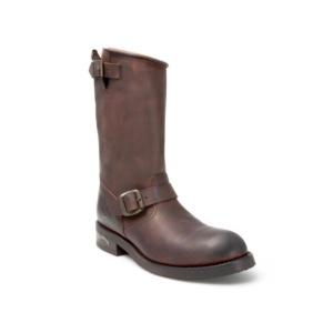Compra en Noel Western Boots estas Botas Sendra Biker para hombre de cuero marrón con hebilla modelo 2944 con envíos gratis a la península 1357