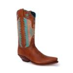 Compra en Noel Western Boots estas Botas Sendra 14144 Western para mujer en tonos marrones con envíos gratis a la península 20142 - __[GALLERYITEM]__