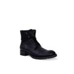 Compra en Noel Western Boots estos Botines Sendra Biker para hombre de cuero negro del modelo 9801 con envíos gratis a la península clave 36389 - __[GALLERYITEM]__