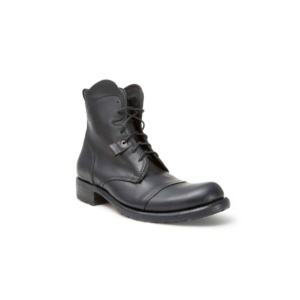Compra en Noel Western Boots estos Botines Sendra Moda para hombre de cuero negro del modelo 10007 con envíos gratis a la península clave 37425