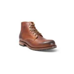 Compra en Noel Western Boots estos Botines Sendra Moda para hombre de cuero color camel modelo 10604 con envíos gratis a la península clave 47034