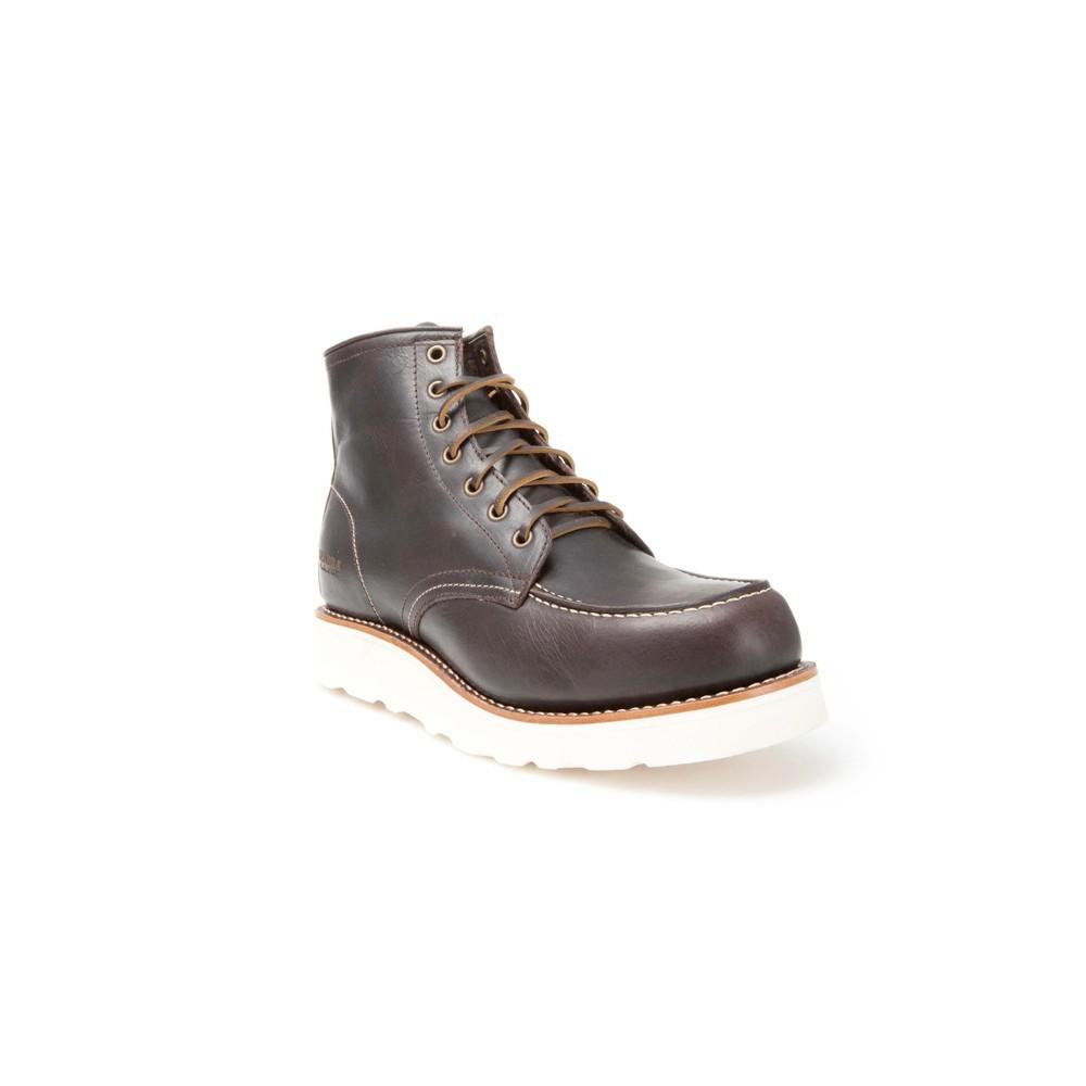 Compra en Noel Western Boots estos Botines Sendra Biker para hombre de cuero marrón modelo 12799 con envíos gratis a la península clave 50663 -