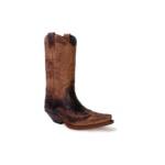 Compra en Noel Western Boots estas Botas Sendra Western para hombre de cuero marrón modelo 13871 con envíos gratis a la península clave 53021 - __[GALLERYITEM]__