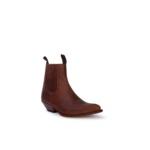 Compra en Noel Western Boots estos Botines Sendra Western para hombre de cuero camel modelo 1692 con envíos gratis a la península clave 53050 - __[GALLERYITEM]__