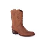 Compra en Noel Western Boots estos Botines Sendra Western para mujer de cuero marrón 10273 con envíos gratis a la península clave 54886 - __[GALLERYITEM]__