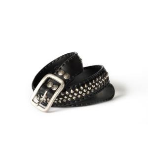 Compra en Noel Western Boots este cinturón Sendra Western de piel de serpiente negro y blanco modelo 511 con envíos gratis a la península 55728