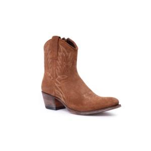 Compra en Noel Western Boots este Botín Sendra Western para mujer marrón 10163 con envíos gratis a la península 58215