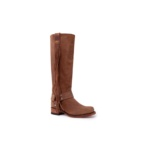 Compra en Noel Western Boots estas Botas Sendra 15248 Moda para mujer en serraje marrón con envíos gratis a la península 58832 - __[GALLERYITEM]__