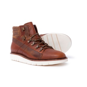 Compra en Noel Western Boots estas Botas Sendra Moda para hombre en cuero marrón 14885 con envíos gratis a la península clave 58843
