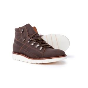 Compra en Noel Western Boots estas Botas Sendra Moda para hombre en cuero gris 14885 con envíos gratis a la península clave 58844