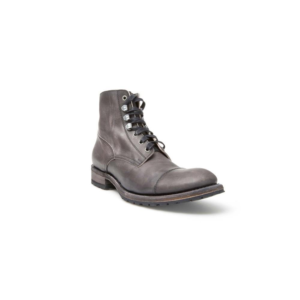 Compra en Noel Western Boots estos Botines Sendra moda para hombre de cuero en antracita del modelo 9049 con envíos gratis a la península de la clave 7730 -