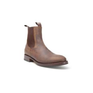 Compra en Noel Western Boots estos Botines Sendra Moda para hombre de cuero marron modelo 96 envíos gratis a península 802