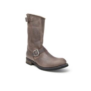 Compra en Noel Western Boots estas Botas Sendra Biker para hombre de cuero grafito con hebilla modelo 3603 con envíos gratis a la península 8791