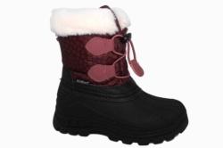 Botas de nieve o agua kickers sealsnow | Mysweetstep