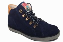 Botas-pablosky azul marino 586826 - Mysweetstep