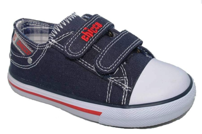 Zapatillas Chicco Lona Cardiff 55619-320 Blanco Cq7ykU