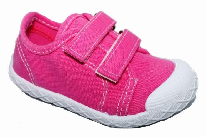 Zapatillas Chicco Lona Cambridge 55618-110 Rosa JZyeBp4T