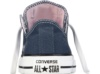 ZAPATILLAS CONVERSE YOUTH CHUCK TAYLOR ALL STAR OX CLASSIC COLORS NAVY-AZUL SP18 - Ítem3