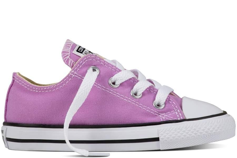 zapatillas de niñas converse